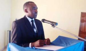 Mayor Nyamagabe