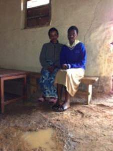 Housing conditions in Kibilizi1