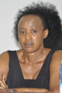 Madamu Rwigara