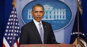 Barack Obama( AP/Photo Charles Dharapak