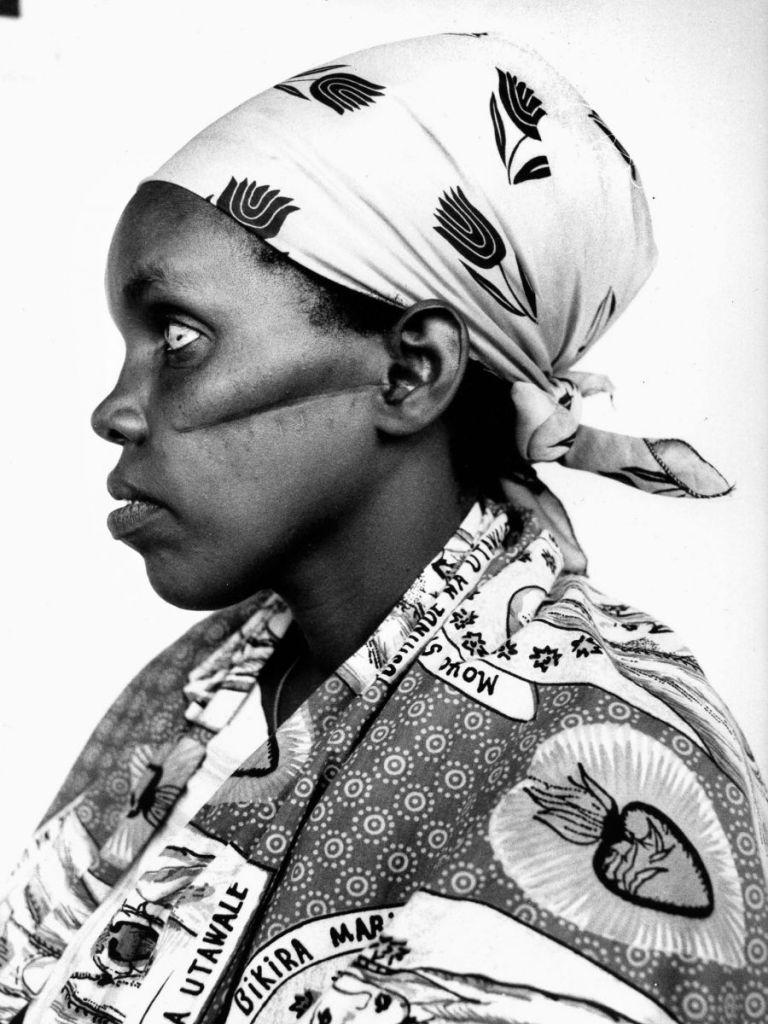 Speciose Mukakibibi.Jenny Mattews.panos