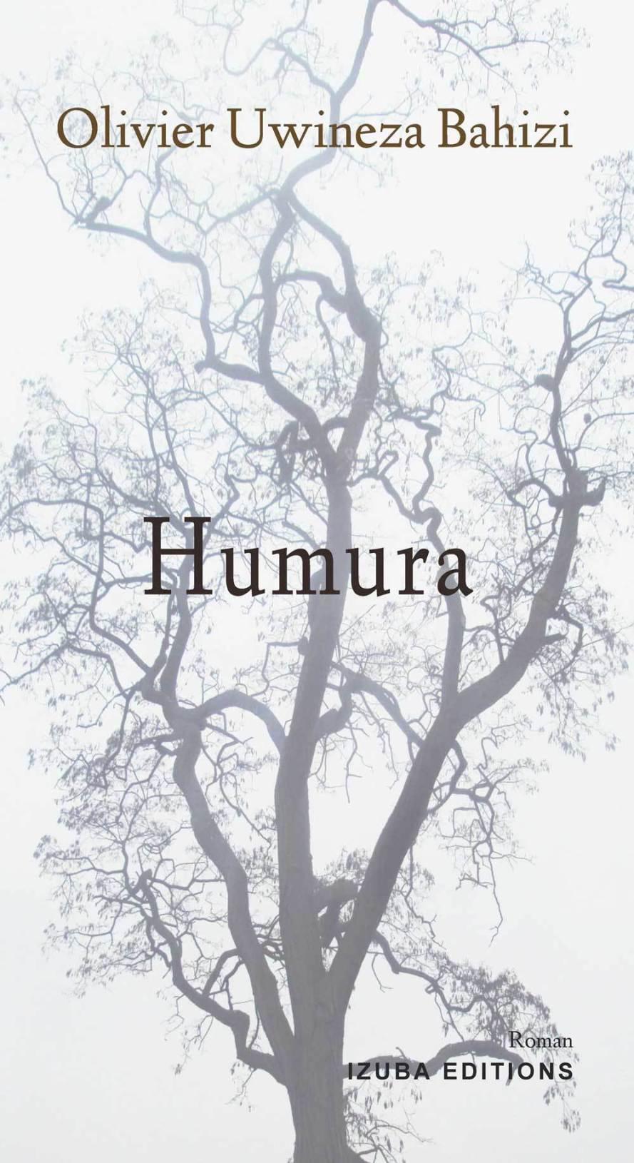 Igitabo-Humura