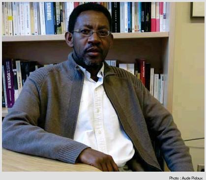 Dr. Philippe Basabose