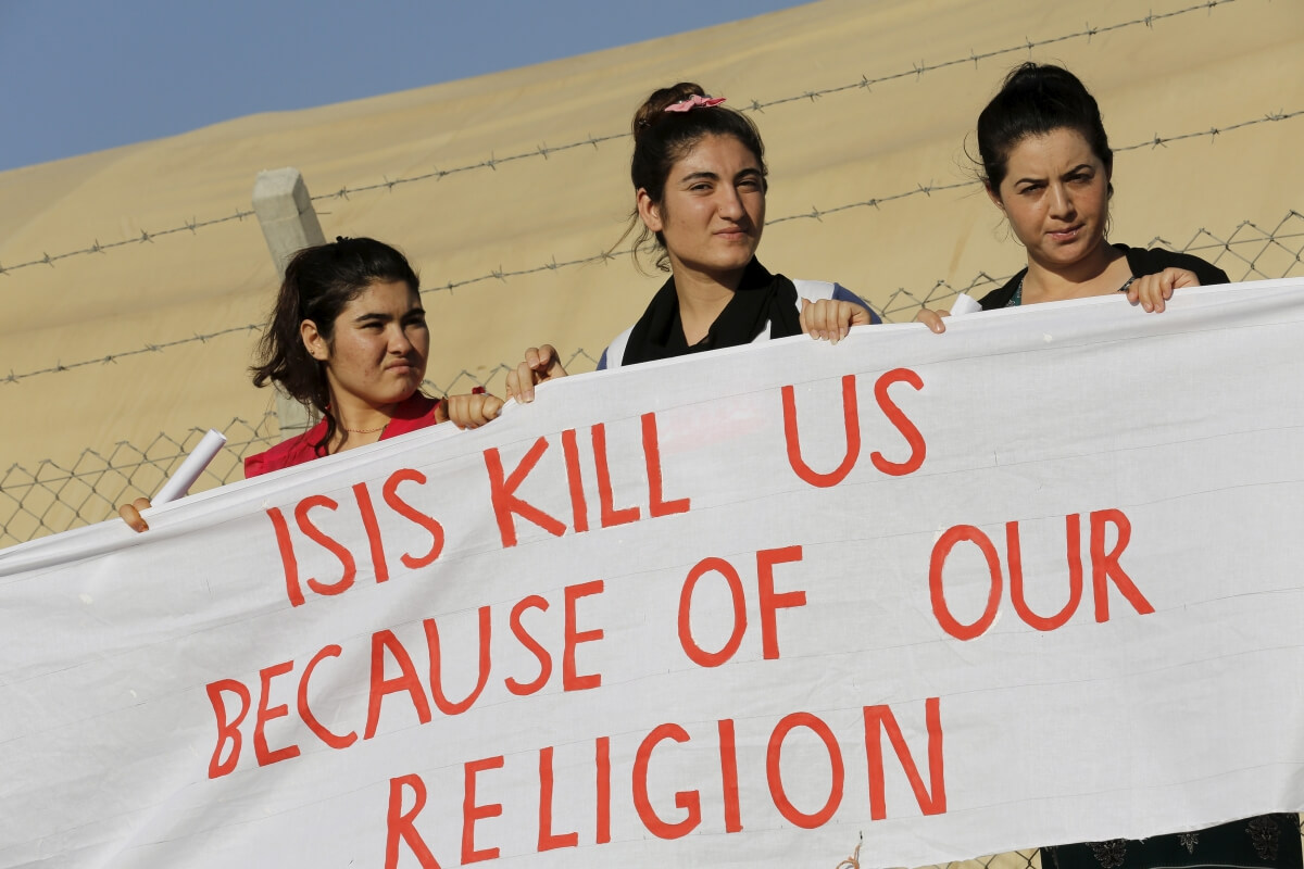 yazidi-women